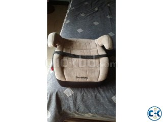 Toddler Car Seat 3 yrs