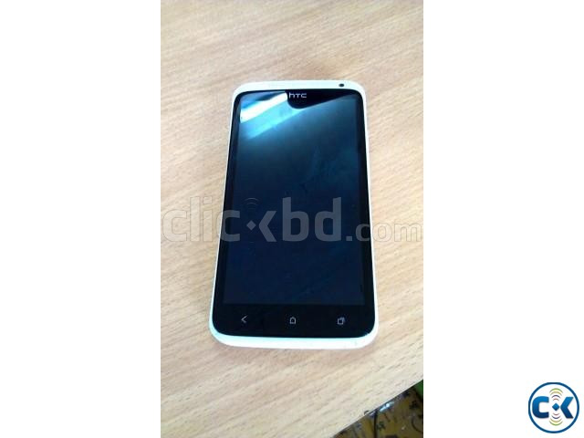 HTC One X 32GB Full Boxed  | ClickBD large image 0