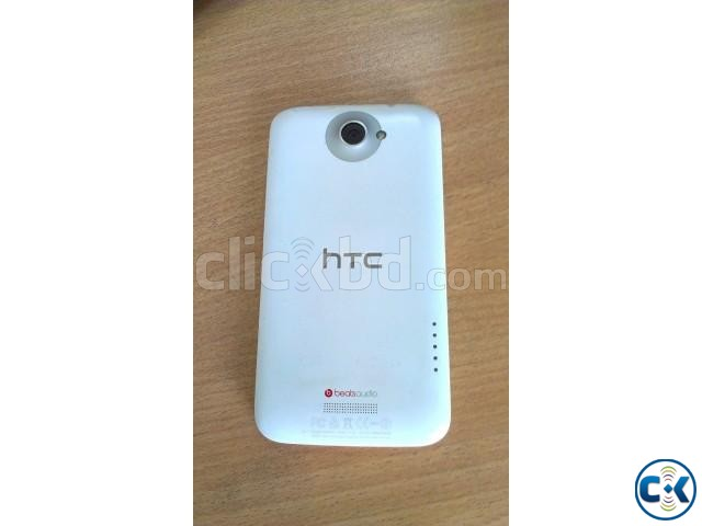 HTC One X 32GB Full Boxed  | ClickBD large image 2