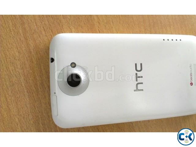 HTC One X 32GB Full Boxed  | ClickBD large image 3