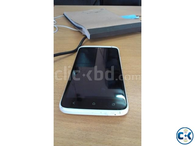 HTC One X 32GB Full Boxed  | ClickBD large image 4