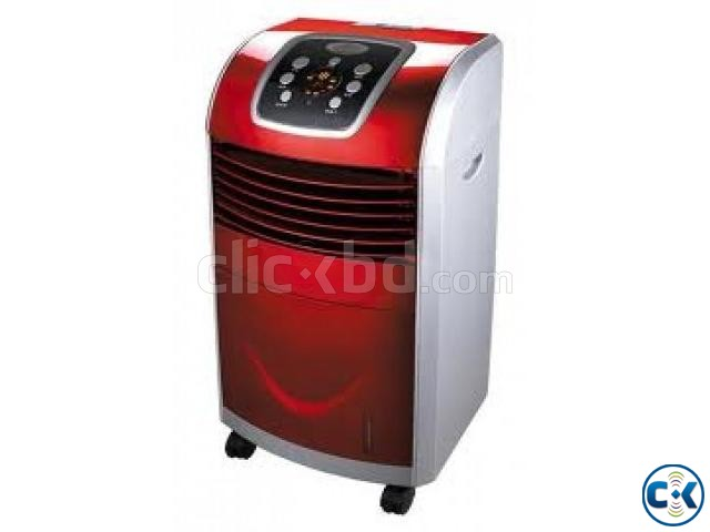 Portable AC Cool Breeze Cooler | ClickBD large image 0