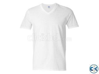 One Color T-shirt Big Offer