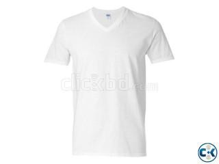 One Color T-shirt Big Offer