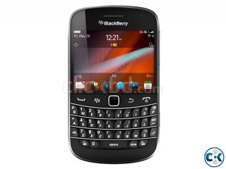 BlackBerry Bold 9900 FACTORY UNLOCK