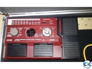 Korg AX5B guitar Processor