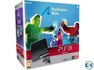 PS3 250GB Brand new with best price in BD