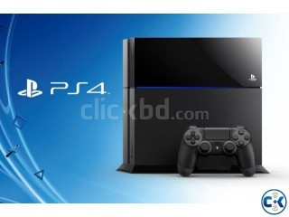 PS4 console Camera and game pacakge best low price in BD