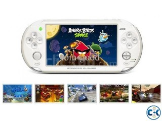 Android Games Player and psp games player