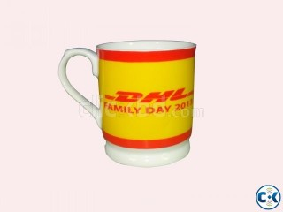 MAKE YOUR OWN BRAND NAME LOGO PICTURE ON CERAMICS MUG