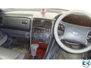 Lexus celsior ls 400