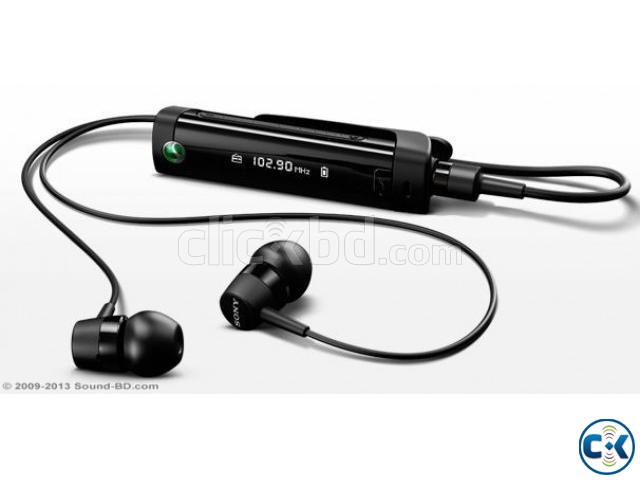 SONY BLUETOOTH HEADSET MW600 | ClickBD large image 1