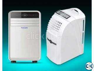 Portable Air Conditioner 1 TON Living Room