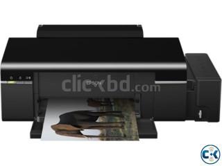 Epson L800 Pro Photo Printer Original Ink Tank System