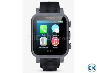 Xtouch 3G WAVE Smart watch with Camera