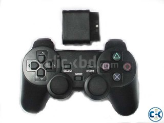 Sony PS2 Wireless Controller