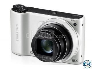 Samsung WB250F Smart WiFi camera