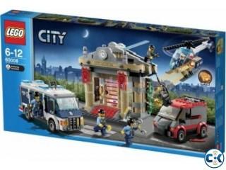Original lego for sale set 60008