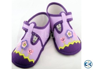 Light Blue Exclusive Baby Shoes