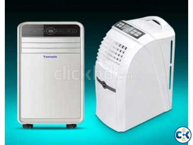 Portable Air Conditioner 1.25 TON Living Room | ClickBD large image 0