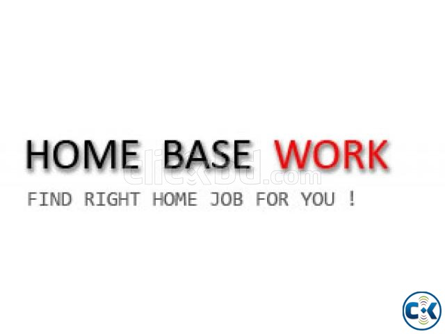 Part Time Home Based Jobs Clickbd