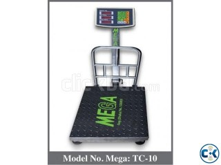 Mega Digital weight scales 20gm to 200 kg in bangladesh