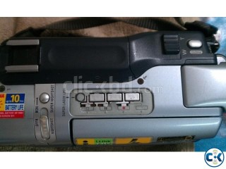 Sony Digital8 After 3 year used ......