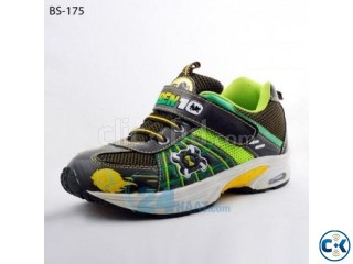 Ben 10 Exclusive Sports Shoes For Boys