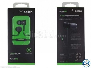 ORIGINAL BELKIN PURE AV002 HEADPHONE.