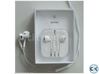 Apple iPhone 5 Earphone earpods