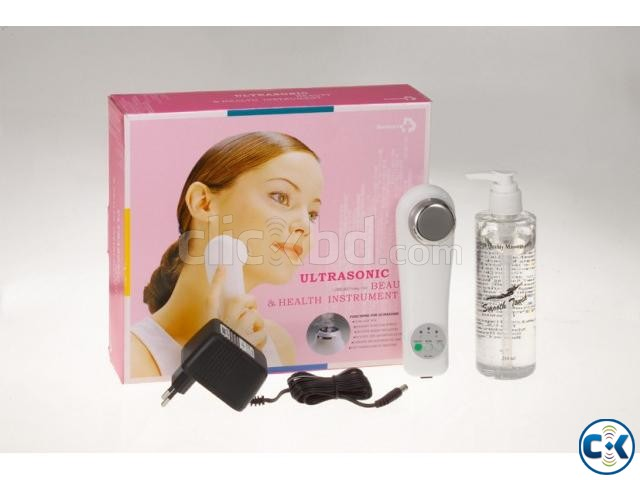 Ultrasonic Massager | ClickBD large image 0