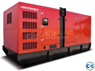 Generator Low price High Quality