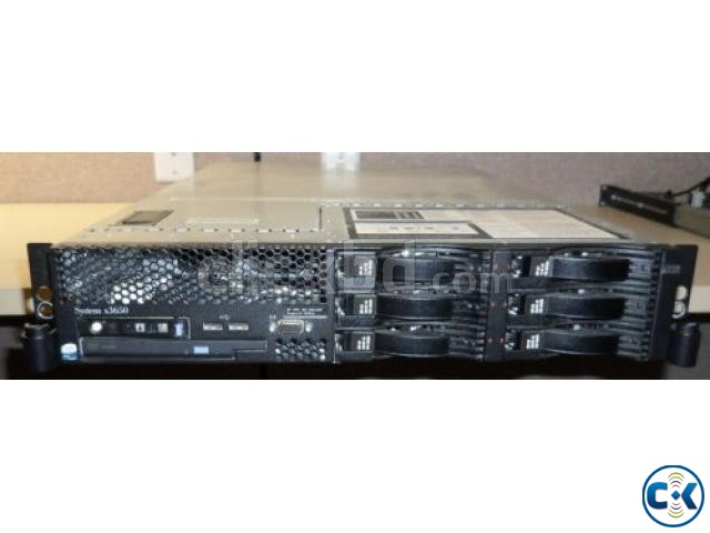 IBM server for sale  | ClickBD large image 0