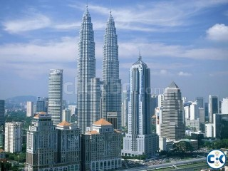Study in Malaysia in very Cheap cost and Go to Canada