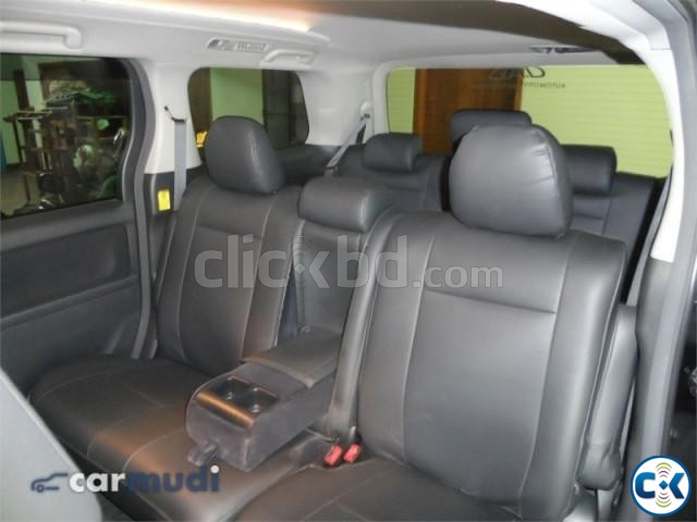 Luxurious Automobile Toyota Vellfire | ClickBD large image 4