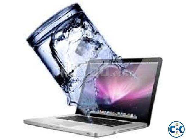 Macbook Water Damage Repair | ClickBD large image 0