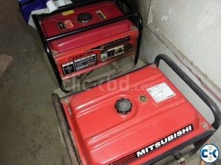 Portable Generators 2Ps Only 60K