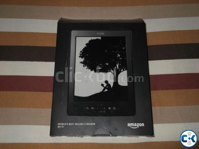 Kindle | ClickBD large image 0