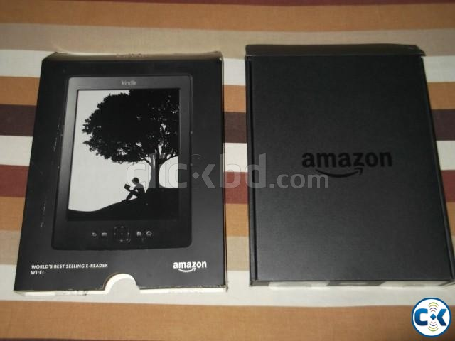 Kindle | ClickBD large image 1