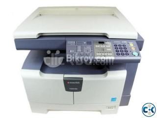 Photocopier Toshiba E-Studio 166 in fresh condition