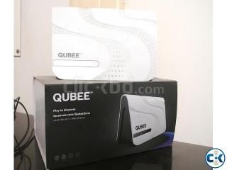 Qubee Tower V2 modem
