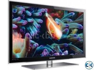 SAMSUNG E6000 3D 40 INCH LED TV
