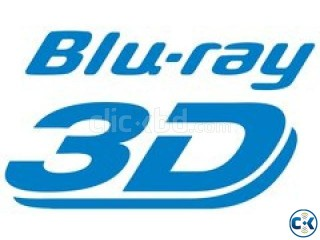 Catch all the latest Blu-ray 3D movies releases Amader Shop