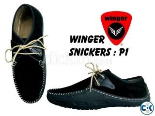 Winger Snickers P1