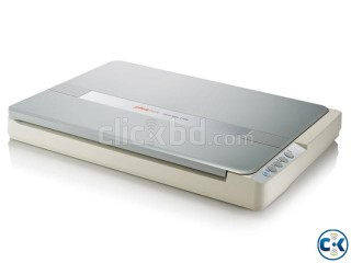 Plustek OpticSlim 1180 A3 Scanner