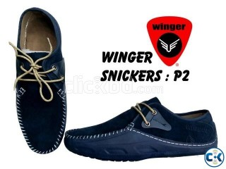 Winger Snickers P2