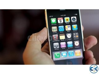 iPhone 3GS 32GB Black Factory Unlocked