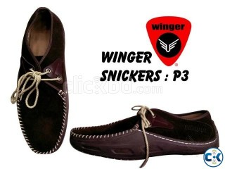 Winger Snickers P3