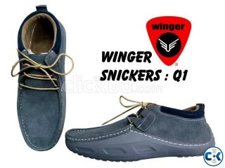 Winger Snickers Q1