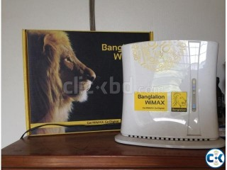 Banglalion Indoor Modem WiFi Router BOXED